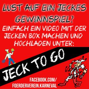 Jeck-to-go-Box