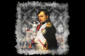 Ein Napoleon für das En de Canon